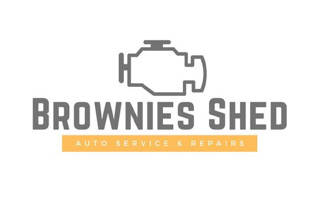 Brownies Shed: Auto Service and Repairs image
