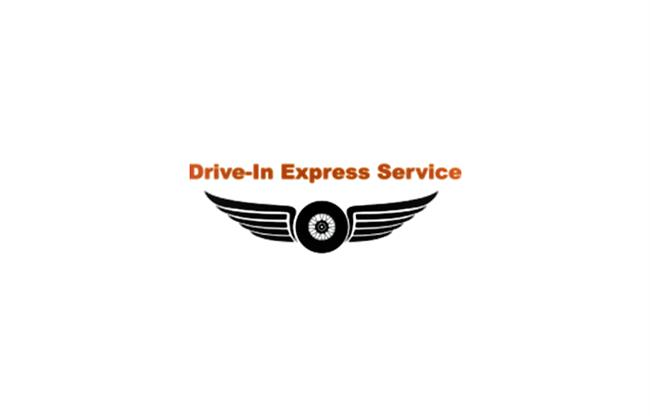 Drive In Express Service image