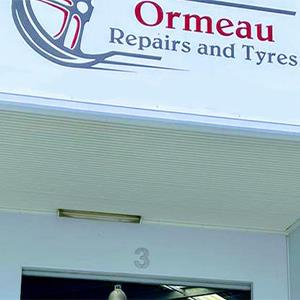 Ormeau Repairs and Tyres profile image