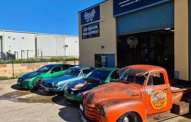Big J's Automotive Repairs image