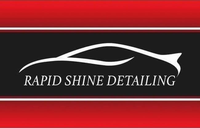 Rapid Shine Detailing image
