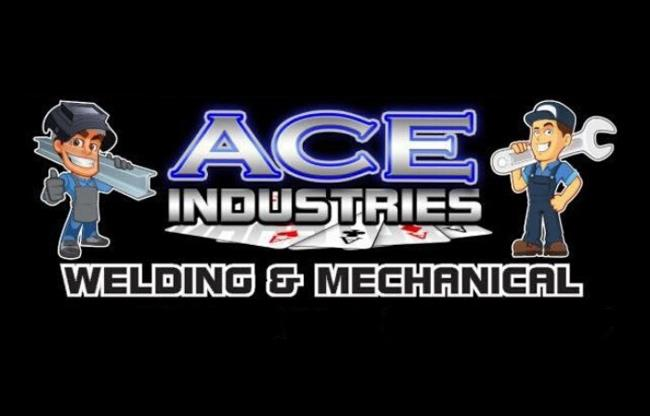 Ace Industries Mechanical & Welding image