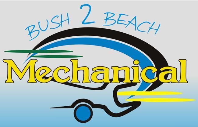 Bush 2 Beach Mechanical image