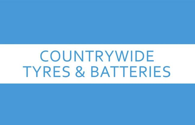 Countrywide Tyres image