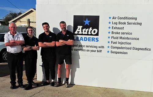 Auto Leaders Caloundra image