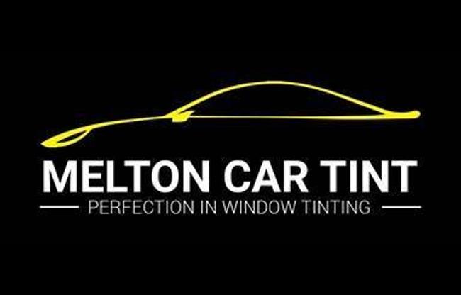 Melton Car Tint image