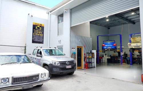 Rivercity Car Care & Auto Electrical image