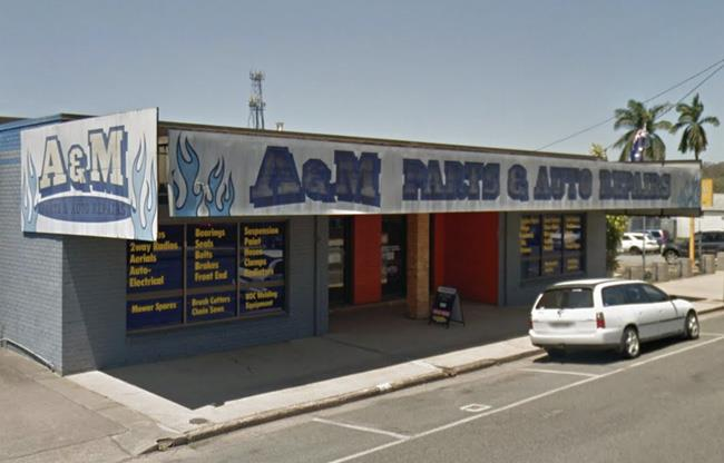 A & M Parts and Auto Repairs image