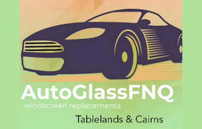 Autoglass FNQ image