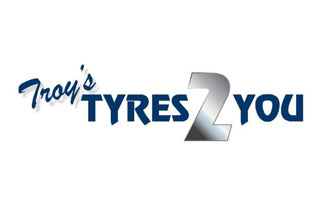 Troys Tyres 2 You image