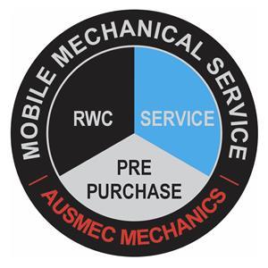 Ausmec RWC and Mechanics Mobile Brisbane South profile image