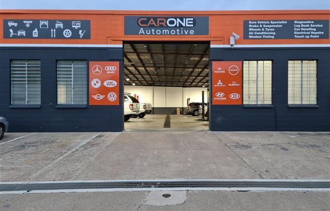 Car One Automotive image
