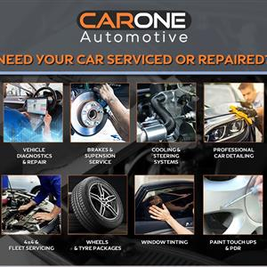 Car One Automotive profile image