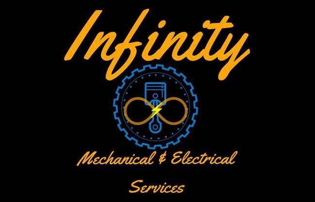 Infinity Mechanical & Electrical Services image