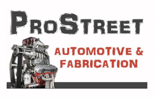 ProStreet Automotive & Fabrication image