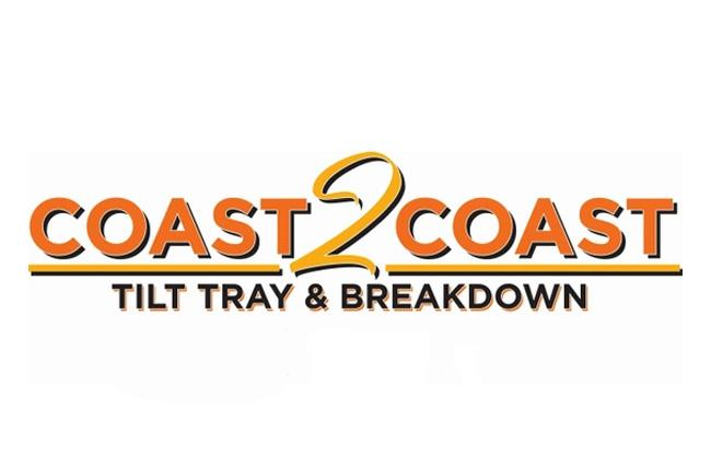 Coast 2 Coast Tilt Tray & Breakdown image