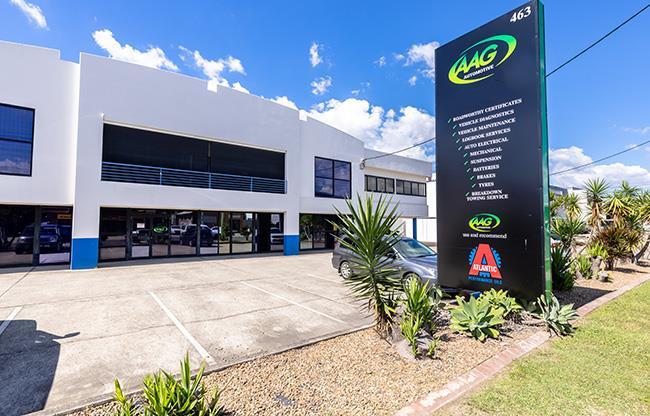 AAG Automotive image