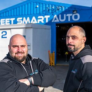 Street Smart Auto Parts & Repairs profile image