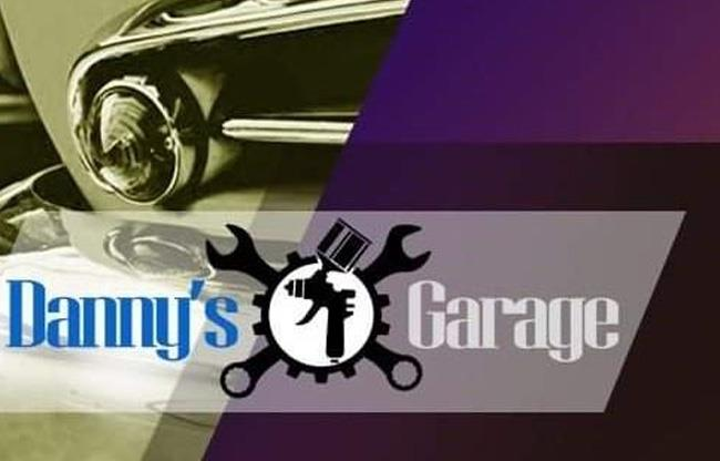Danny's Garage image
