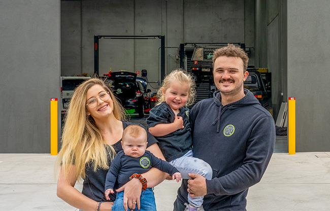 Geelong Mechanical Repair and Servicing image
