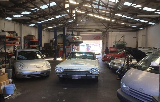 Cheap Car Repairs Glen Waverley image