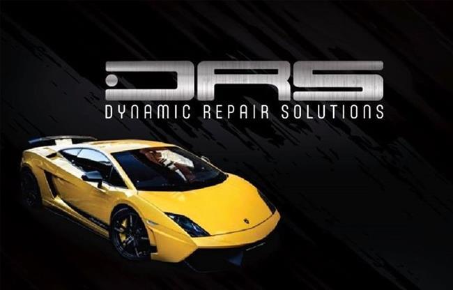 Dynamic Repair Solutions image