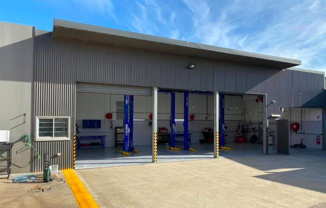 Bayside Automotive Service Centre image