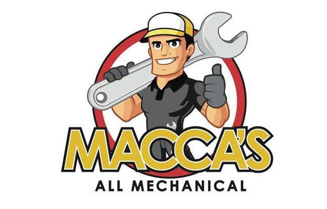 Macca's All Mechanical image