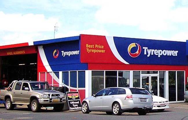 Tyrepower Rockhampton image
