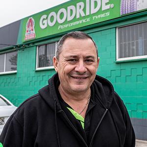 Goodride Tyres & Mechanical profile image