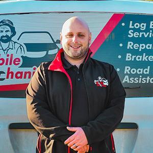 Jim's Mobile Mechanics - Melton profile image