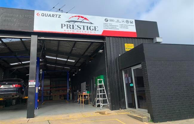 Prestige Auto Mechanic image