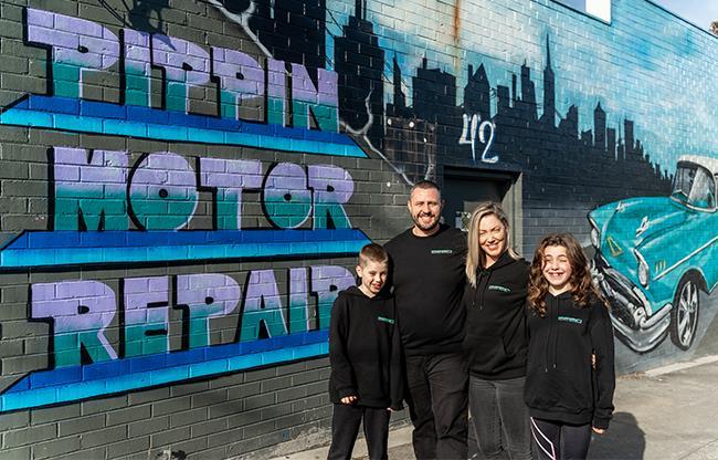 Pippin Motors Repairs image