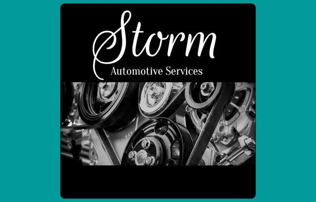 Storm Automotive Mobile image