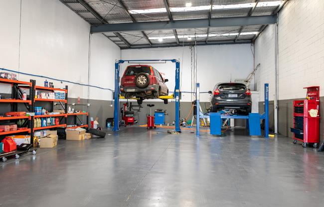 SJD Automotive image