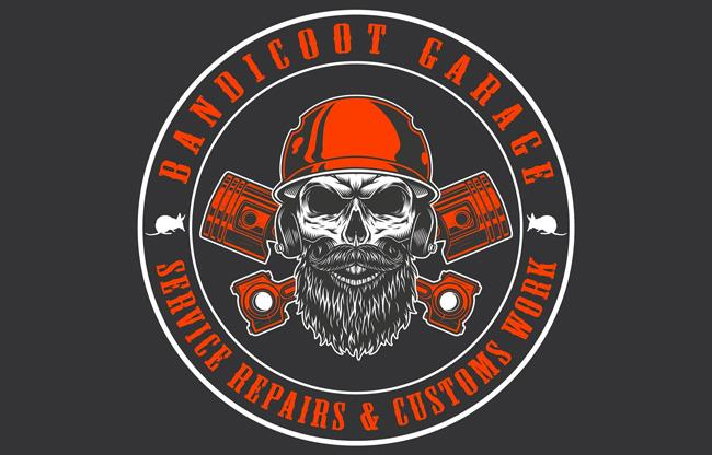 Bandicoot Garage image