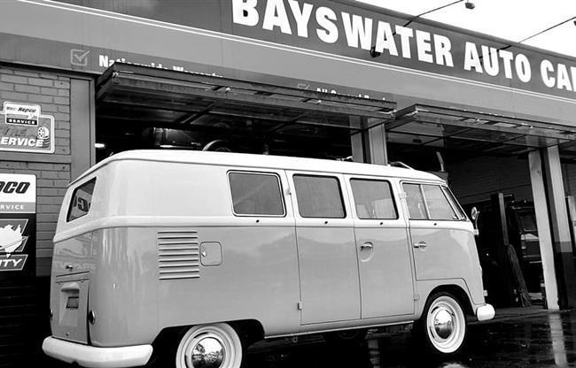 Bayswater Auto Care image