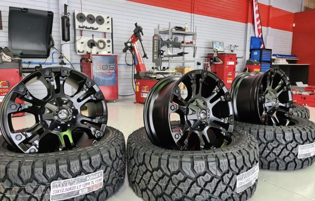 East Coast Tyre & Auto Newcastle image