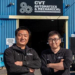CVT Automatics And Mechanical avatar