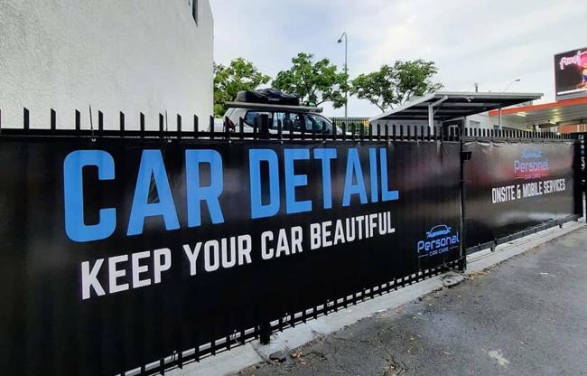 Personal Car Care image