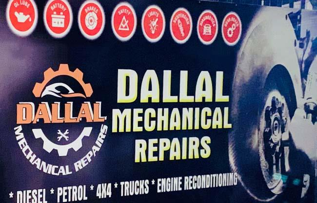 Dallal Mechanical Repairs image
