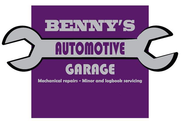 Benny's Automotive Garage image