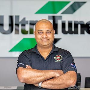 Ultra Tune Fawkner profile image
