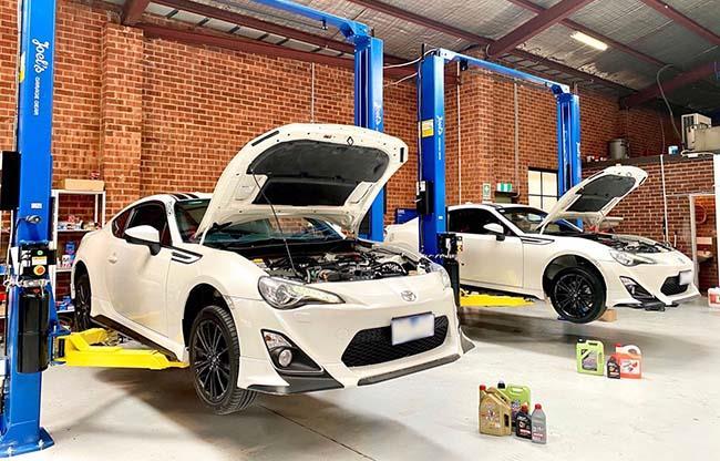 Keyroad Autoworks image