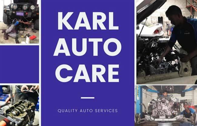 Karl Auto Care image