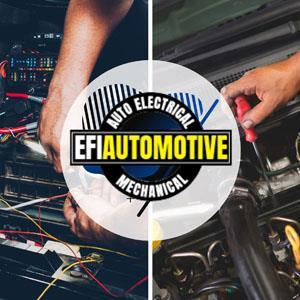 EFI Automotive Electronics profile image