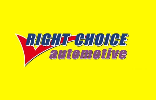 Right Choice Automotive image