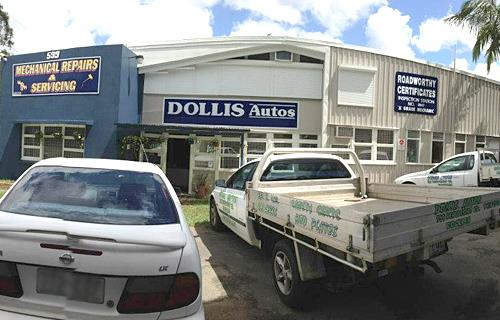 Dollis Autos image