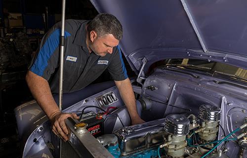 Halvorson's Motor Repairs image