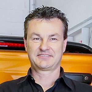 Diesel Performance Tune profile image